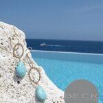 BECK Ocean Blue