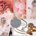 Beck rosa inspiration