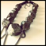 Pyrite BECKlace