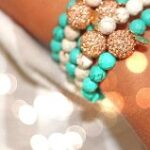 Turquoise Becklettes
