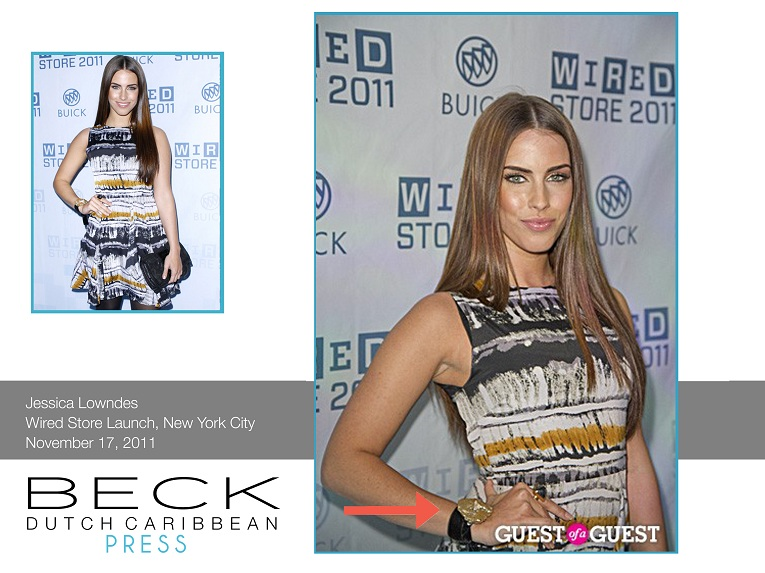 BECK-PRESS-JessicaLowndes-Nov11 small
