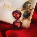 BECK Crimson & Labradorite